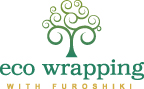 ecowrapping with Furoshiki