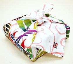 Gift with Furoshiki