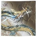 Rising dragon -Nobori ryu- (M) Furoshiki