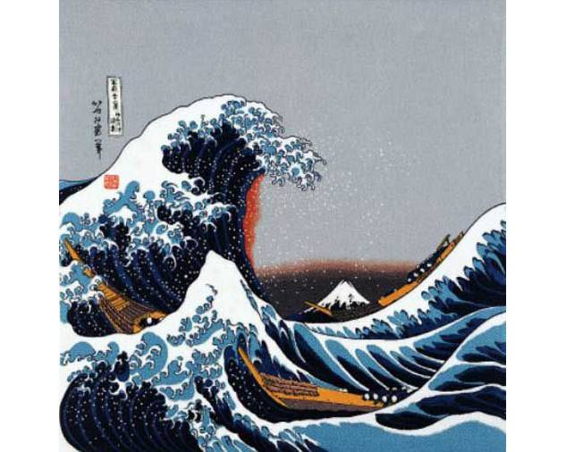 6a50f2b2bfd0d The Great Wave off Kanagawa -Kanagawa oki nami ura- – Japanese Furoshiki is  eco wrapping