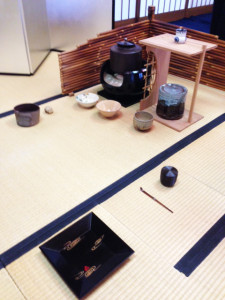 Tool for tea ceremony