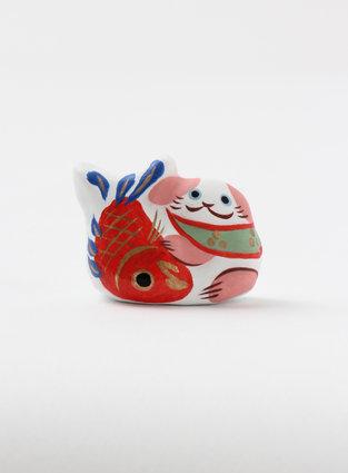 Marrige doll of Kagawa