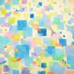 Prism (S) Furoshiki