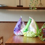 Pear Light-green-You nashi- Furoshiki