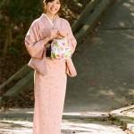 Cherry blossoms -Sakura la la la- (M) Furoshiki