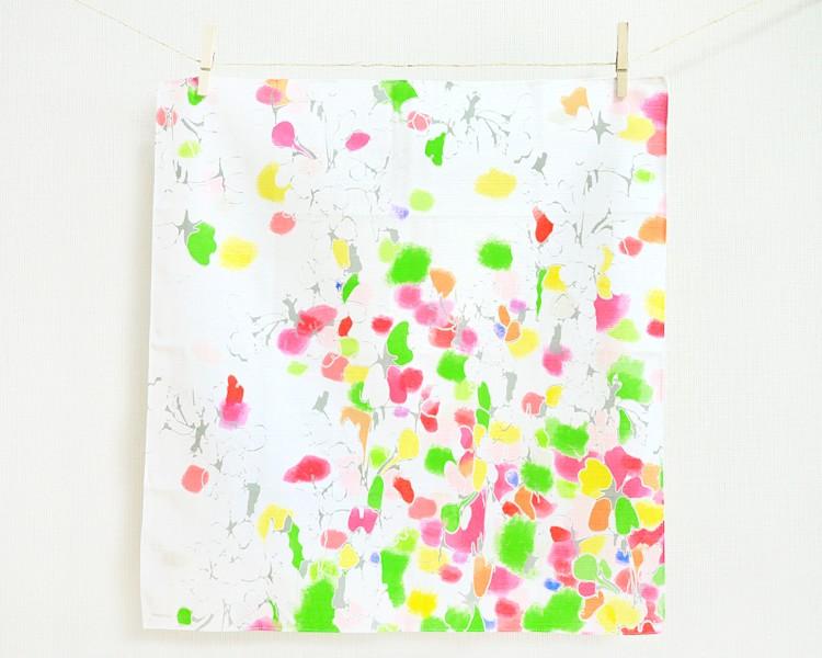 Cherry blossoms -Sakura la la la- (S) Furoshiki