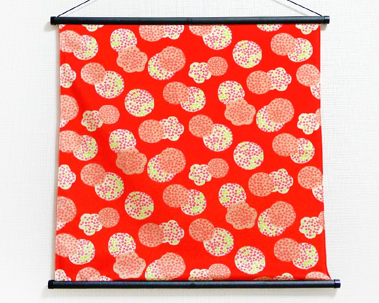 Tapestry Floret (S) Furoshiki