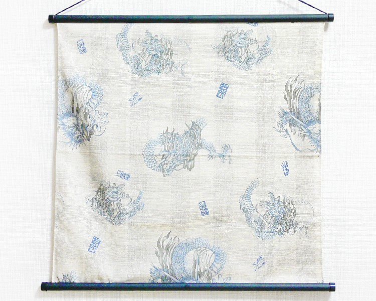 Tapestry Misty dragon (S) Furoshiki